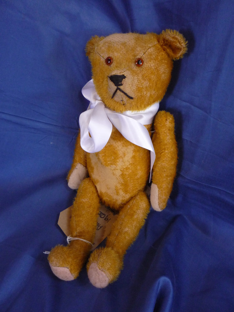 (1909) Pin Jointed Bear Frankie