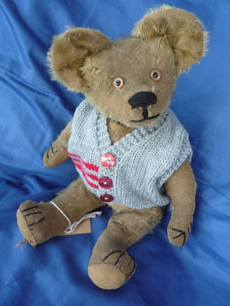 SOLD (1920) Teddy B £125