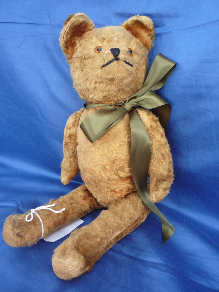 Sold (1927) Stick Bear Ronald