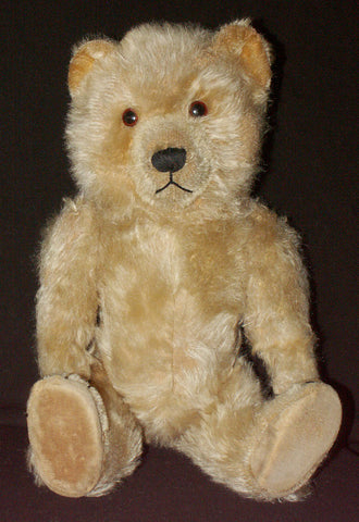 (1950) Chiltern Ting-a-ling Teddy