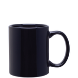 C-Handle Coffee Mug - Colors [11oz]