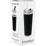Brooklyn Tumbler [24oz]
