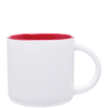 Minolo Coffee Mug - White [14oz]