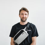 Load image into Gallery viewer, Fanny Pack - Grey