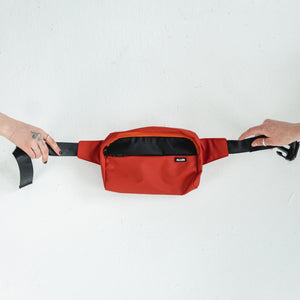 Fanny Pack - Rouille