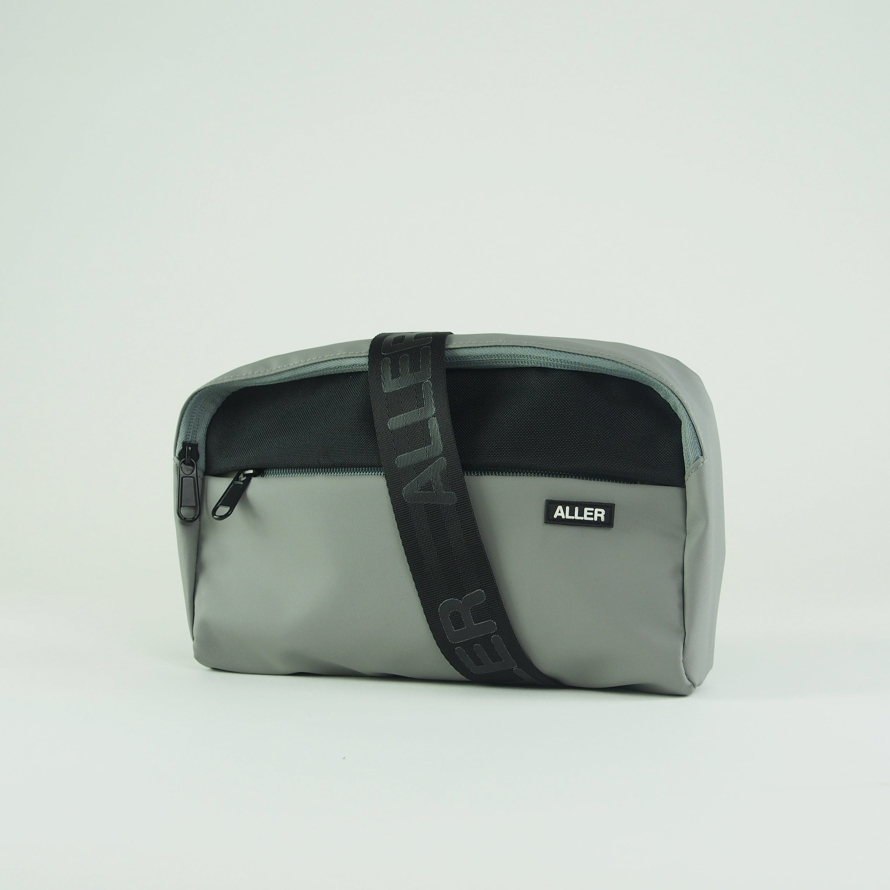 Fanny Pack - Grey
