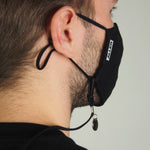 Load image into Gallery viewer, Bien Aller Mask Cord - Black