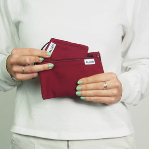 All-purpose Pouch - Merlot