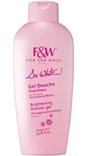 Fair and White Body wash 940ml