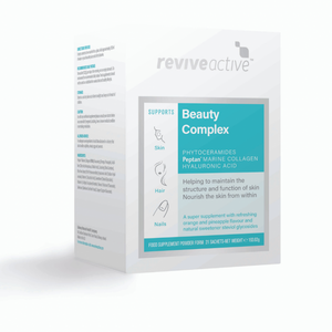 Revive Beauty Complex by 24