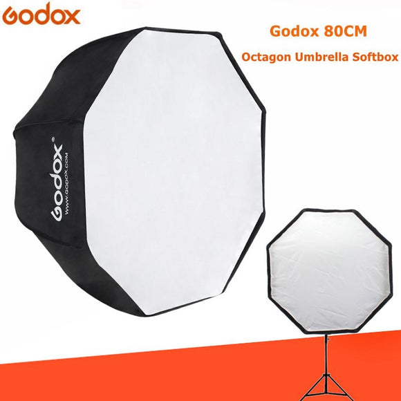 Godox light Octagon Softbox 80cm / 31.5in