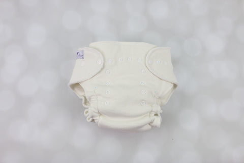 best overnight cloth diaper