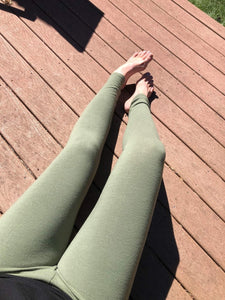 Adult: Base Layer Leggings
