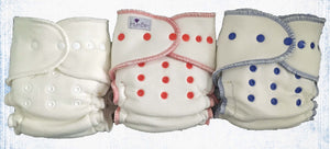 Supernova Overnight Diapers - Wet sheets be gone