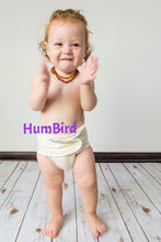 Hemp Fitted Diapers
