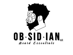 Obsidian Beard Essentials