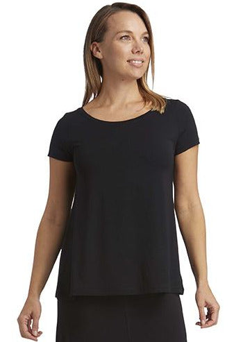 Tani Short Sleeve Swing Tee </p>(8 colours)