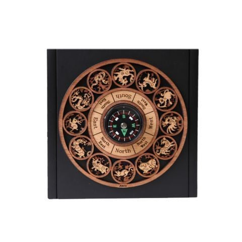 Horoscope Memopad Holder