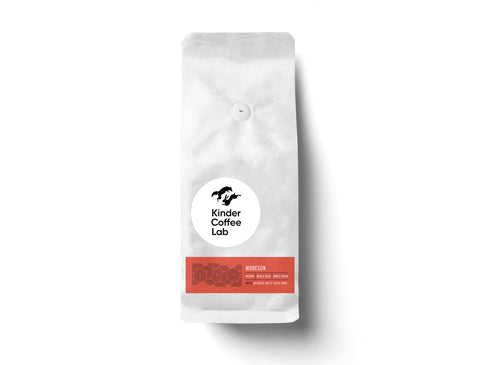 5lb Wobegon Medium Roast