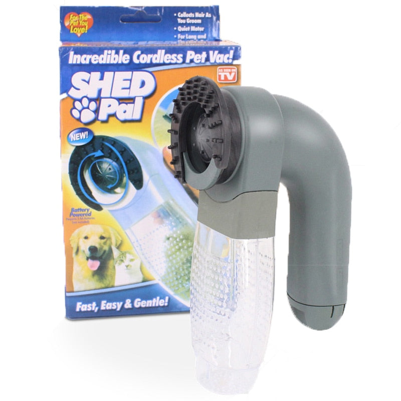 Electric Pet Hair Extractor