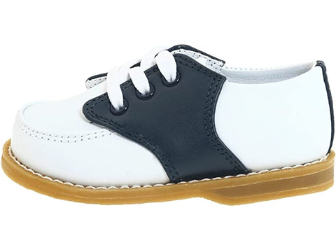 BabyDeer Navy Oxford