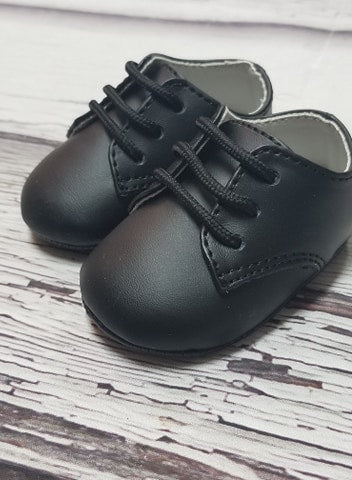 BabyDeer Zack SS dress shoe