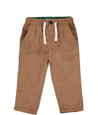 Me&Henry Brown Cord Pants