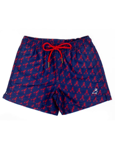 Crawfish Swim Trunks