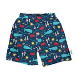 Boys Swim Trunks (color options)