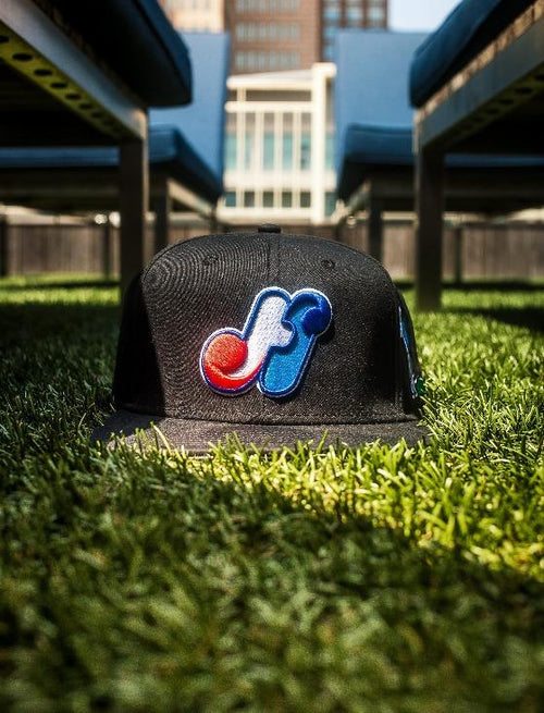 HidalgoUSA_The_American_Dream_Snapback_Hat_Black_Front