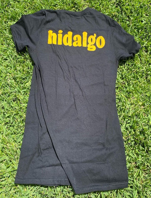HidalgoUSA_Retro_12_University_Gold_Sneaker_Tee_Back