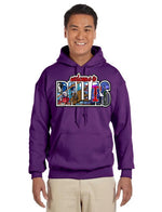 HidalgoUSA_Welcome_To_Dallas_Hoodie_Purple