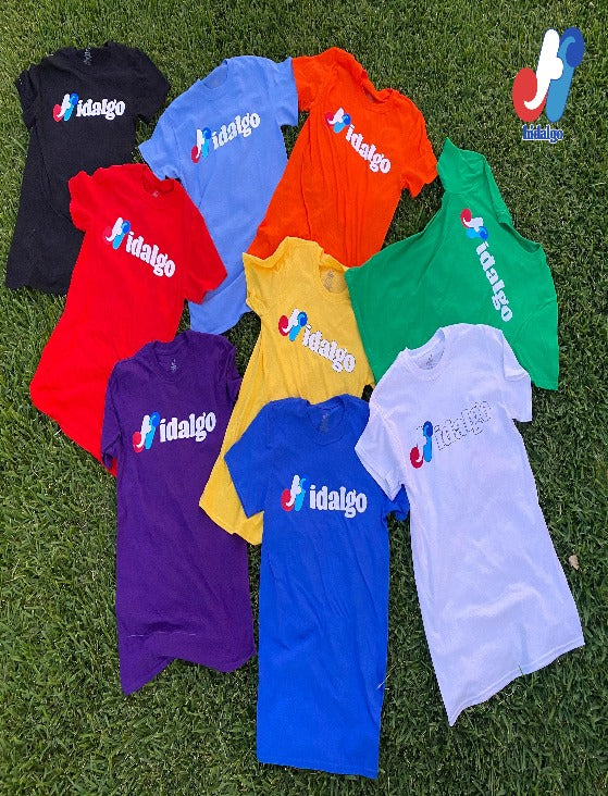 HidalgoUSA_Signature_Tee_Collection_Front