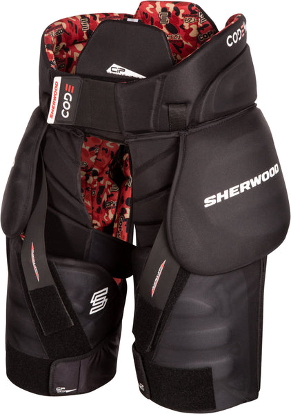 Sherwood CODE V Girdle and Shell Junior