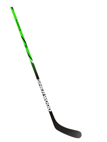 Sher-Wood PlayRite 2 Junior Hockey Stick
