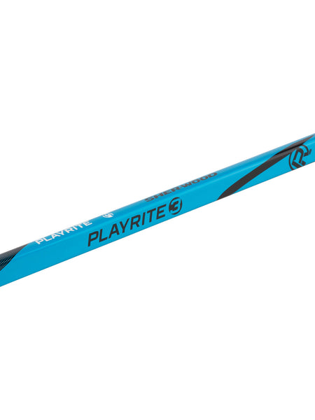 Sher-Wood PlayRite 3 Junior Hockey Stick
