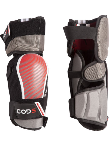 Sherwood CODE I Junior Elbow Pads