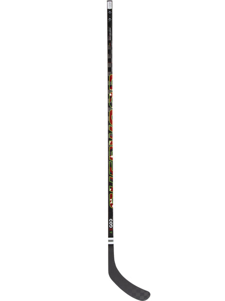 Sherwood CODE V Grip Junior Hockey Stick