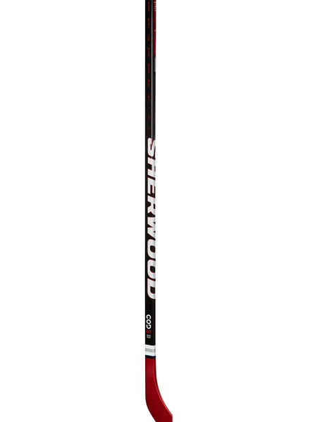 Sherwood CODE II Grip Junior Hockey Stick