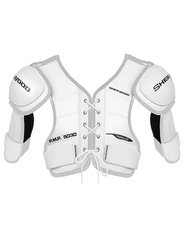 Sher-Wood 5030 HOF Senior Shoulder Pads
