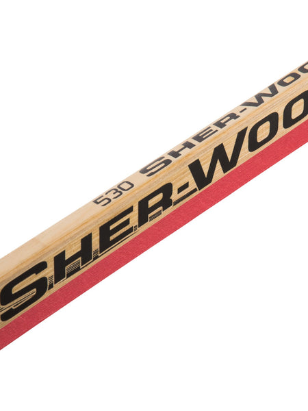 Sher-Wood 530 Intermediate Goalie Stick