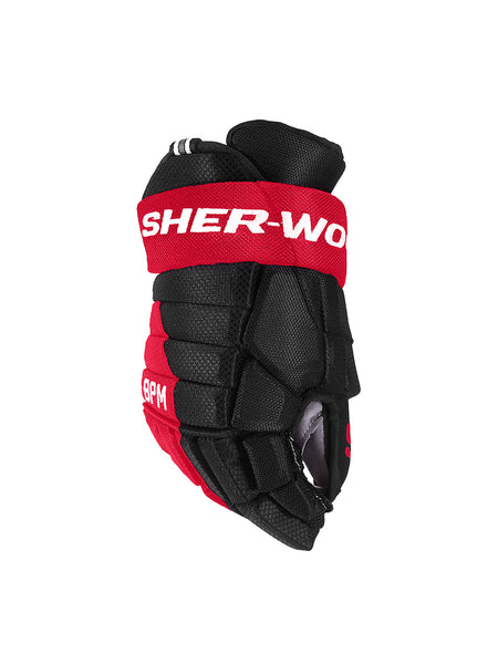 Sher-Wood BPM 080 Junior Hockey Gloves