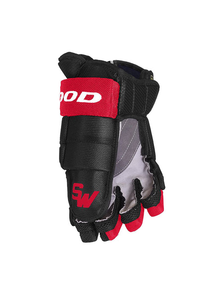 Sher-Wood BPM 080 Senior Hockey Gloves