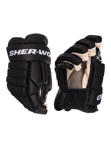 Gants de hockey Sher-Wood BPM 090 Senior