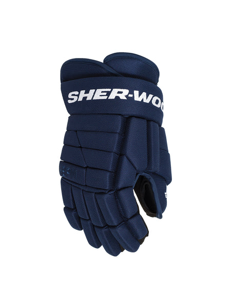 Gants de hockey Sher-Wood BPM 090 Junior