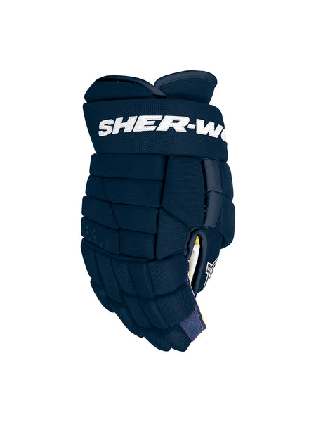 Sher-Wood BPM 120 Senior Hockey Gloves