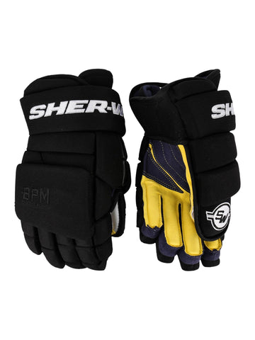 Sher-Wood BPM S120 Senior Hockey Gloves