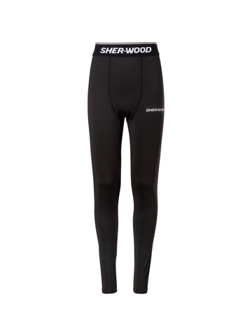 Sher-Wood Basic Base Layer Bottom