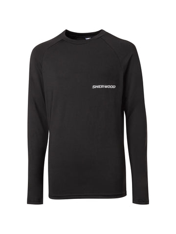 Sher-Wood Basic Base Layer Top (Unisex)