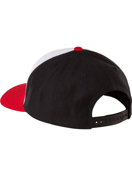 CASQUETTE SHER-WOOD FLEXFIT